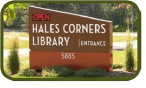 Hales Corners Library